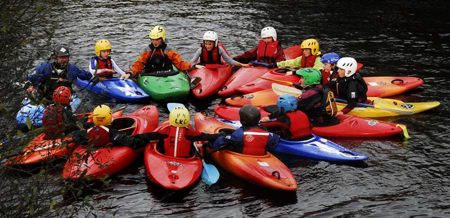 Learn-to-Canoe
