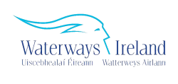 Logo Waterways Ireland