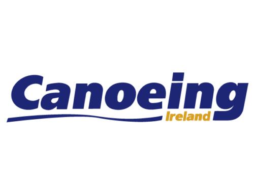Canoeing Ireland 58th AGM Notice