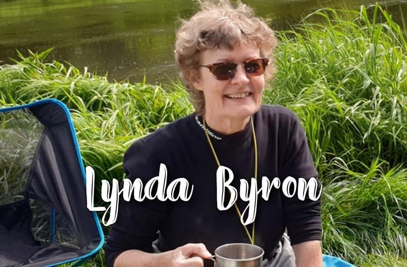 Lynda Byron