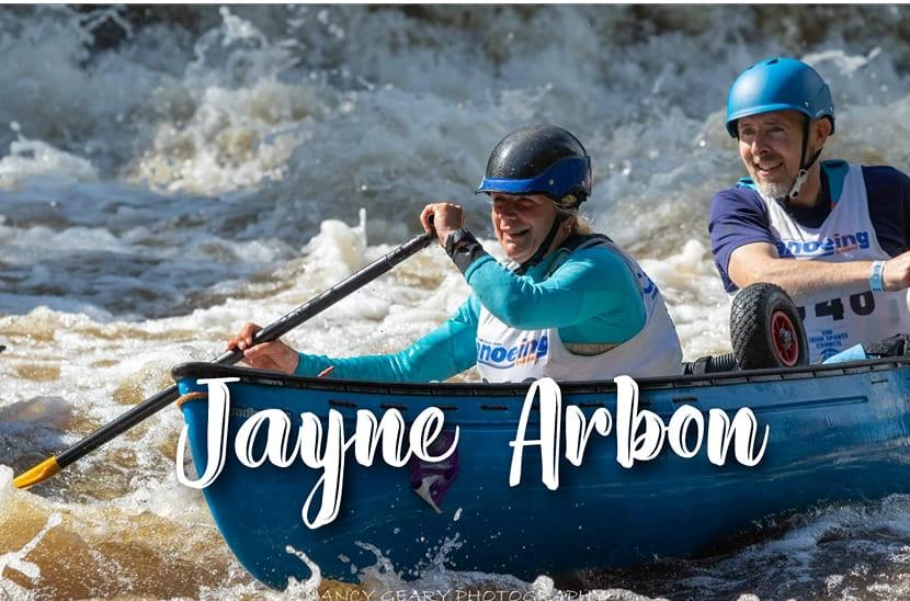 Jayne Arbon