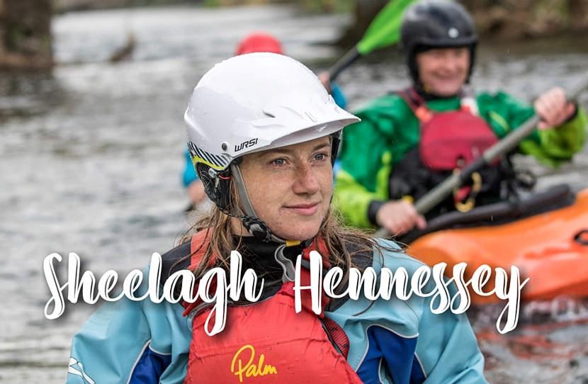 Sheelagh Hennessey