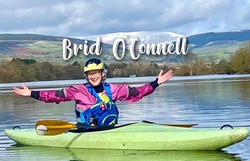 Brid O'Connell
