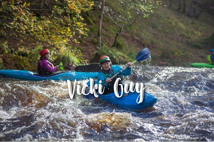 Vicki Guy