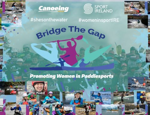 Bridge the Gap Website Page